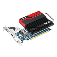ASUS ENGT 430 DC SL/DI/1GD3 GeForce GT 430 1GB GDDR3 scheda video