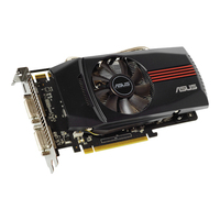 ASUS ENGTX560 DC/2DI/1GD5 GeForce GTX 560 1GB GDDR5 scheda video