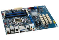 Intel DZ68DB Intel Z68 LGA 1155 (Socket H2) ATX scheda madre