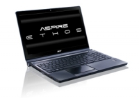 "Acer Aspire Ethos AS8951G-26312G87WN 2GHz i7-2630QM 18.4"" 1920 x 1080Pixel Nero, Blu"