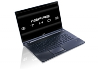 "Acer Aspire Ethos AS8951G-2418G75BN 2.3GHz i5-2410M 18.4"" 1920 x 1080Pixel Nero"