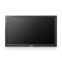 "Samsung 320MXN-3 32"" Full HD Nero monitor piatto per PC"
