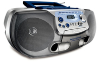 Philips AZ1226/00C Portable CD player CD player