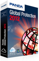 Panda Global Protection 2012, 1u, 1y, ESP 1utente(i) 1anno/i ESP