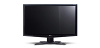 "Acer GD245HQAbid 23.6"" Full HD Compatibilità 3D Nero monitor piatto per PC"