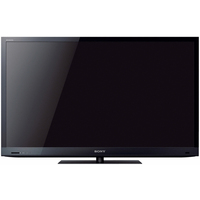 "Sony KDL-40HX720 40"" Full HD Compatibilità 3D Wi-Fi Nero TV LCD"