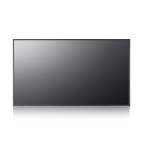 "Samsung 460UXN-3 Digital signage flat panel 46"" Full HD Nero signage display"