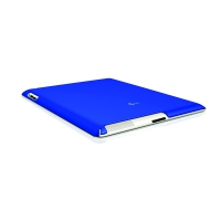 Macally SNAP2-MB Cover Blu