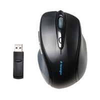Kensington Pro Fit RF Wireless Ottico 1200DPI Mano destra Nero mouse