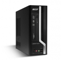 Acer Veriton X2110-US150W 2.9GHz 150 SFF Nero PC