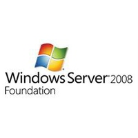 Acer Windows Server 2008 Foundation R2, 64-bit, ROK, DVD, ML