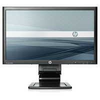 "HP LA2306x 23"" Nero monitor piatto per PC"