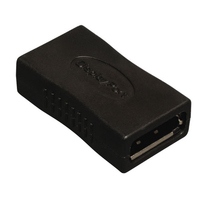 Tripp Lite P168-000 DisplayPort DisplayPort Nero cavo di interfaccia e adattatore