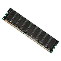 HP 2GB DDR 333MHz 2GB DDR 333MHz Data Integrity Check (verifica integrità dati) memoria