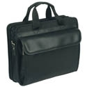 "Targus Top-Loading Air Notepac Plus Case 15"" Nero"