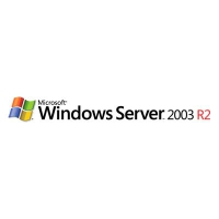 HP Microsoft® Windows® Server 2003 R2 Enterprise X64 Option Kit SW