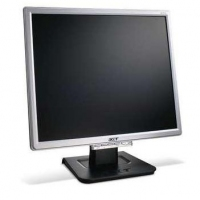"Acer AL1906AS 19"" Argento monitor piatto per PC"