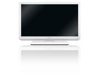 "Toshiba 32HL834G 32"" Full HD Compatibilità 3D Bianco LED TV"