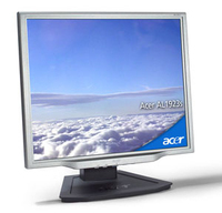 "Acer AL1923D 19"" monitor piatto per PC"