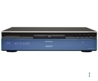 Sony Blu-ray DiscT Player Lettore