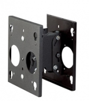 Chief Flat Panel Dual Ceiling Mount Nero supporto a soffitto per tv a schermo piatto