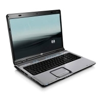 HP Pavilion Media Center dv9540eb Entertainment Notebook PC