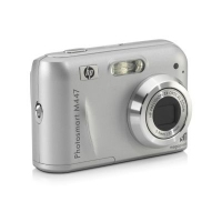 HP Photosmart M447 Digital Camera