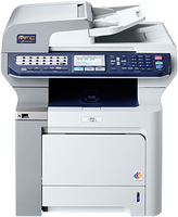 Brother MFC-9840CDW Colour Laser All-in-One 600 x 2400DPI Laser A4 20ppm Wi-Fi multifunzione