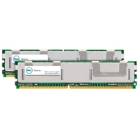 DELL 8GB PC2-5300 Kit 8GB DDR2 667MHz Data Integrity Check (verifica integrità dati) memoria