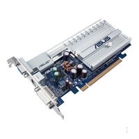 ASUS EN7200GS/HTD/256M GeForce 7200 GS GDDR2 scheda video