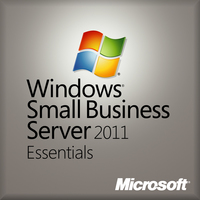 HP Windows Small Business Server 2011 Essentials, NPI, FIO, ML