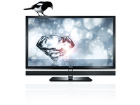 "Toshiba 55ZL1G 55"" Full HD Compatibilità 3D Wi-Fi LED TV"