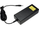 Toshiba 65W, 19V, 3.42A, 3-pin AC Adapter 65W Nero adattatore e invertitore
