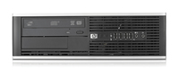 HP MultiSeat ms6200 3.4GHz i7-2600 SFF Nero, Argento PC