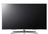 "Samsung UE60D8000YS 60"" Full HD Compatibilità 3D Wi-Fi LED TV"