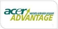 Acer AcerAdvantage New Edition warranty upgrade