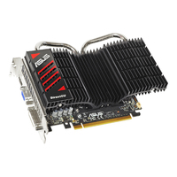 ASUS ENGTS450 DC SL/DI/1GD3 GeForce GTS 450 1GB GDDR3 scheda video