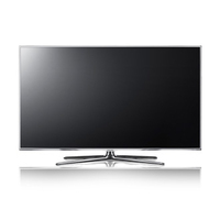 "Samsung D8000 Smart 46"" Full HD Compatibilità 3D Wi-Fi Nero LED TV"