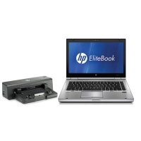 HP EliteBook 8460p Notebook PC Bundle