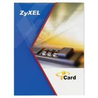 ZyXEL E-iCard 1 yr License CF+IDP for USG 2000