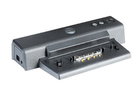 DELL 452-10377 Grigio replicatore di porte e docking station per notebook