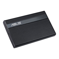 ASUS Leather II 500GB 500GB Nero disco rigido esterno