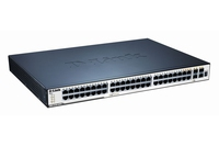 D-Link DGS-3120-48TC Gestito L2+ switch di rete