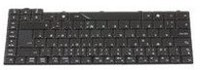 Acer KB.INT00.468 QWERTY Danese Nero tastiera