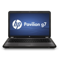 HP Pavilion g7-1105ss Notebook PC