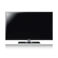 "Samsung UE32D6200 32"" Full HD Compatibilità 3D Smart TV Nero LED TV"