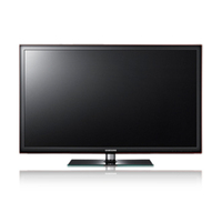 "Samsung UE32D5500 32"" Full HD Nero LED TV"