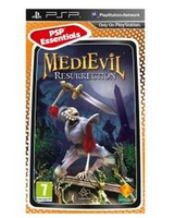 Sony MediEvil: Resurrection Essential PlayStation Portatile (PSP) videogioco