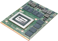 HP XY701AV Quadro 3000M 2GB GDDR5 scheda video