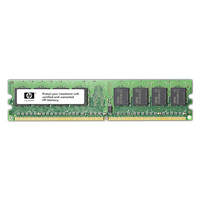 HP QC447AT 2GB DDR3 1333MHz Data Integrity Check (verifica integrità dati) memoria